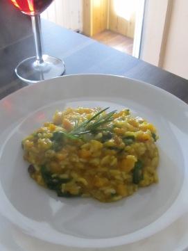 The finished dish - Bon Apetite
