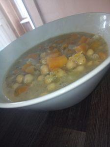 Lentil goodness